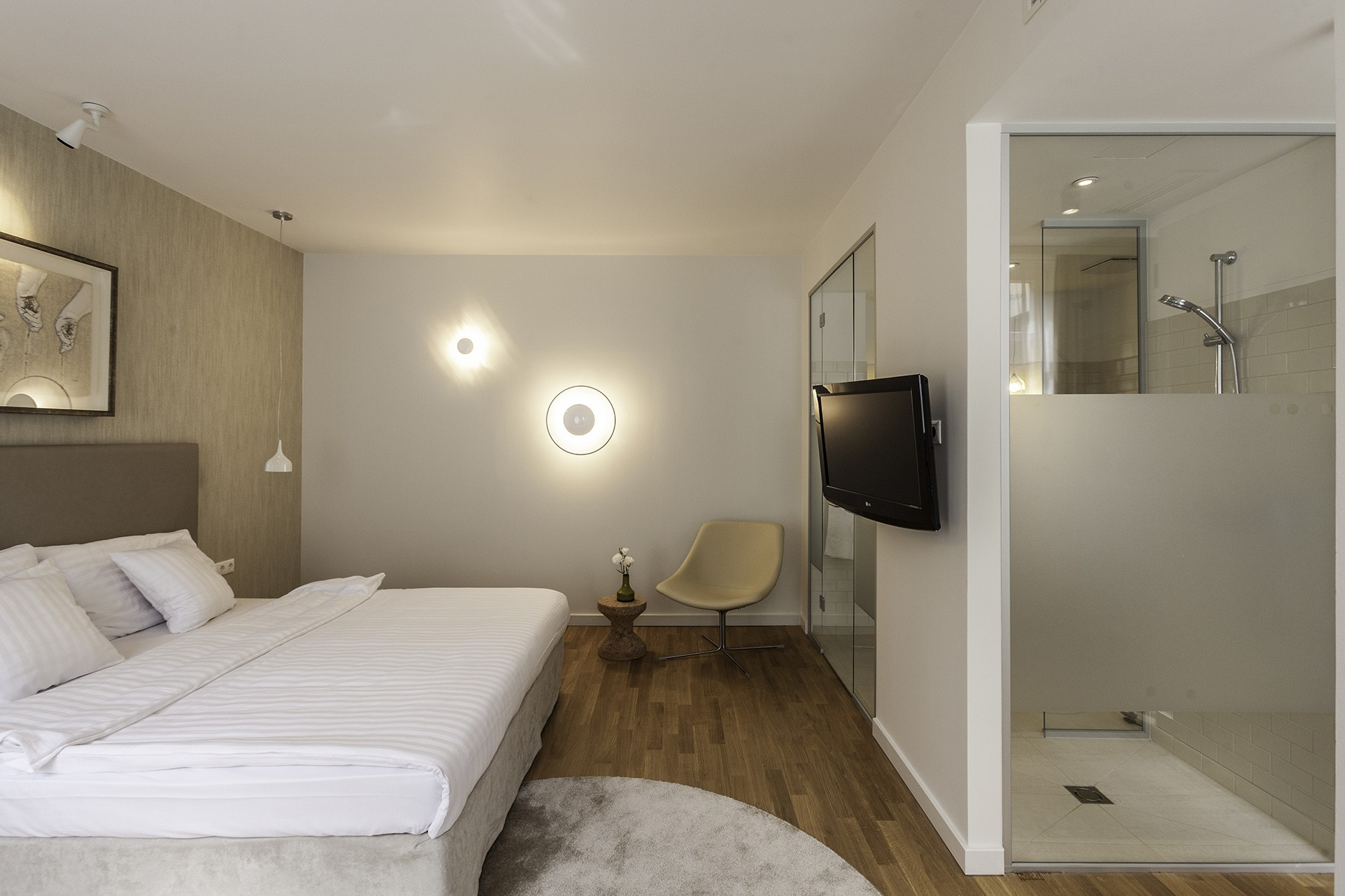 Casati budapest hotel natural rooms official website for Top design hotels budapest