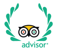 2018 Tripadvisor Traveller's CHOICE